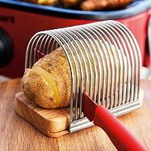 stylist and luxury sir la table. Sur La Table Hasselback Potato Prep Set CC7657 Amazon com