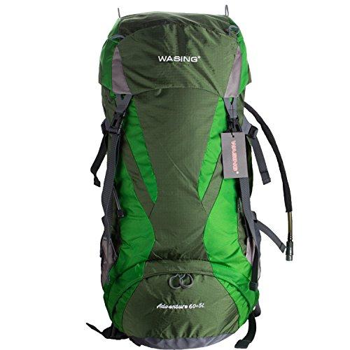 internal frame backpack - 9
