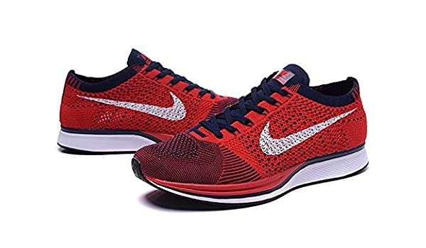 pierwsza stawka tania wyprzedaż najlepszy hurtownik Nike Flyknit Racer mens (USA 8.5) (UK 7.5) (EU 42): Amazon ...