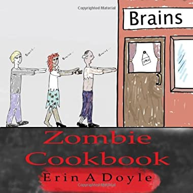 Zombie Cookbook