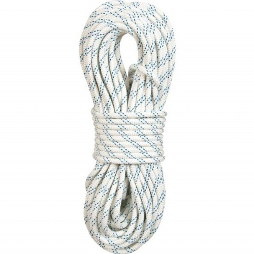 New England Ropes KMIII Static Rope - 3/8'' 150 ft./White by New England Ropes