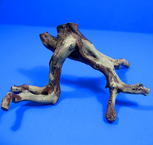 Tree root Aquarium Ornament Mangrove WOOD DECORATION