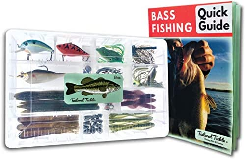 Tailored Tackle Fishing Lures Weights product image