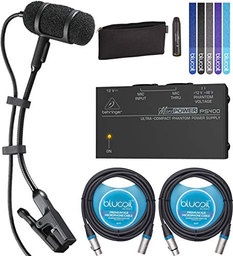 Audio-Technica PRO 35 Clip-on Ca...