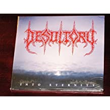 Into Eternity by Desultory (2015-08-03)