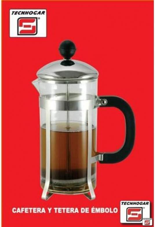 Simax - Cafetera Embolo - Volumen : 35Cl: Amazon.es: Hogar
