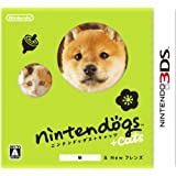 nintendogs + cats 柴 & Newフレンズ - 3DS