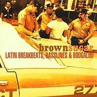 Latin Breakbeats, Basslines And Boogaloo anglais]