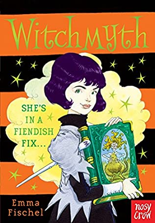 book cover of Witchmyth