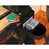 WoodRiver Micro-Mesh Pad Holder