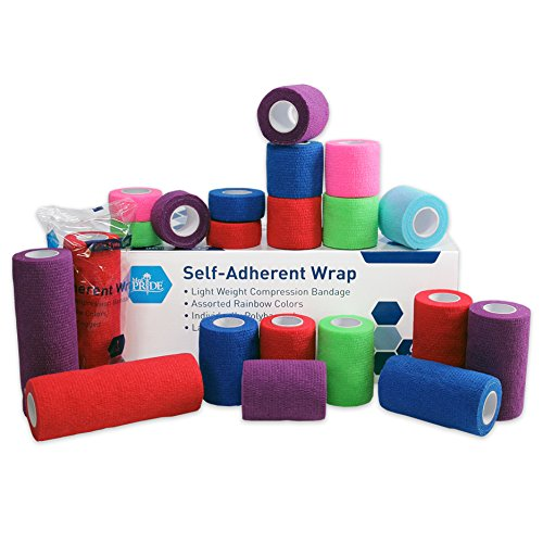 MedPride Self-Adherent Wrap - 2