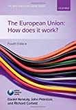 The European Union 4th Edition
