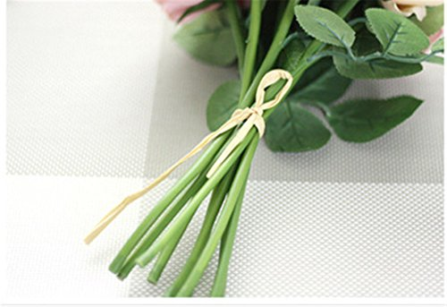 Mynse-9-Heads-Ranunculus-Silk-Flowers-for-Wedding-Bridal-Bouquet-Flower-Arrangement-Home-Office-Decoration-Artificial-Lu-Lotus-Flowers-Bouquet-Blue