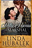 Millie Marries a Marshal: A Historical Western Romance (Brides with Grit) (Volume 2) by  Linda K. Hubalek in stock, buy online here