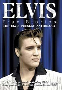 Amazon.com: Elvis - True Stories-The Elvis Presley ...