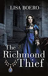 The Richmond Thief (Lady Althea Mystery Series Book 1)