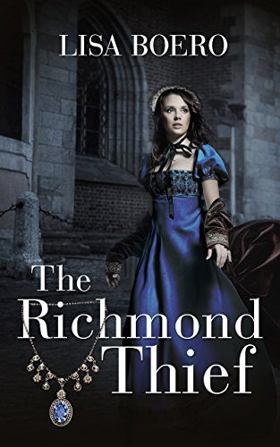 The Richmond Thief (Lady Althea Mystery Book 1)