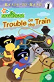 Trouble on the Train, Catherine Lukas and Artifact Group, The, 1416928189