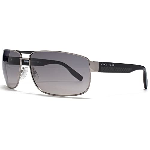 BOSS HUGO 0485/S - Gafas de sol, Color 85K EU: Amazon.es ...