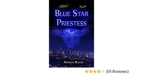 Blue Star Blade Reviews >> Blue Star Priestess Demon Lord Book 3
