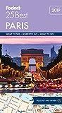 Fodors Paris
