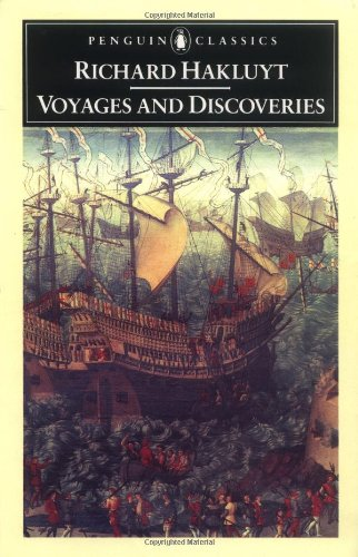 """Voyages and Discoveries (Penguin Classics)"" av Richard Hakluyt"