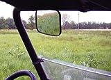SuperATV UTV Rear View Mirror Rhino-RZR-Ranger-Teryx #329 PM-U