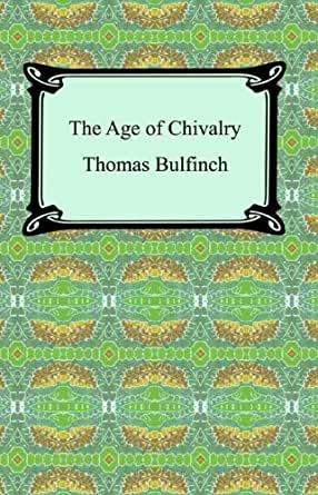 an introduction to the chivalry in the legend of king arthur The historical basis for the king arthur legend has long been debated by scholars  arthur in his own legend, partly through the introduction of the .