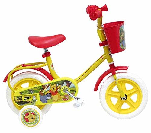 bicicletta-Winnie-the-Pooh