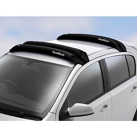 HandiWorld Anti Slip Pads for HandiRack Inflatable Roof Bars Pack of 2 Inc Post
