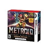 Metroid Samus Returns Special Edition - Nintendo 3DS