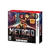 Image of Metroid: Samus Returns Special Edition - Nintendo 3DS