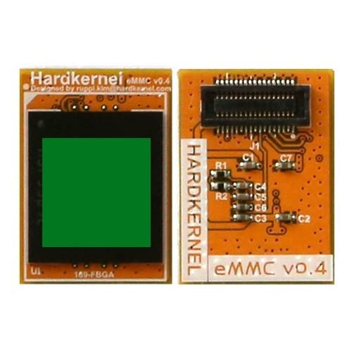 16GB eMMC Module ODROID-C2 Android