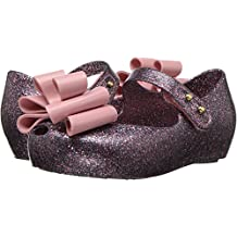 Mini Melissa Kids' Ultragirl Sweet III Mary Jane