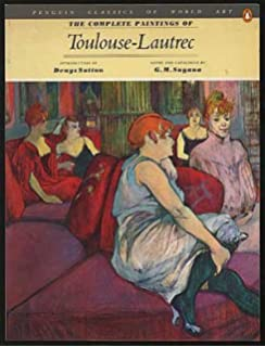 Complete Lithographs and Drypoints Toulouse-Lautrec