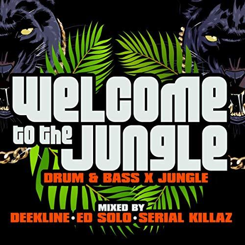 King of Bongo (Deekline & Specimen A Remix) (Deekline Ed Solo King Of The Bongo)