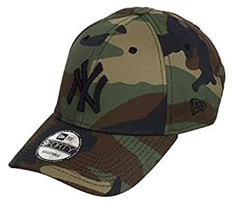 New Era 9forty Strapback Gorra Mlb New York Yankees VARIOS COLORES - #2820, OSFA (One Size fits all)
