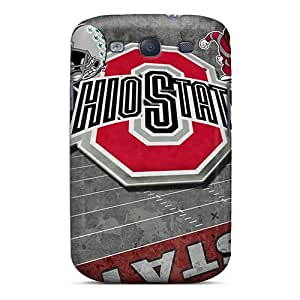 For Galaxy S3 Tpu Phone Case Cover(ohio State)