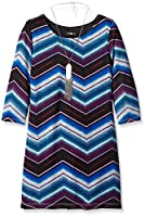 Amy Byer Big Girls' Sequin Sheath Dress