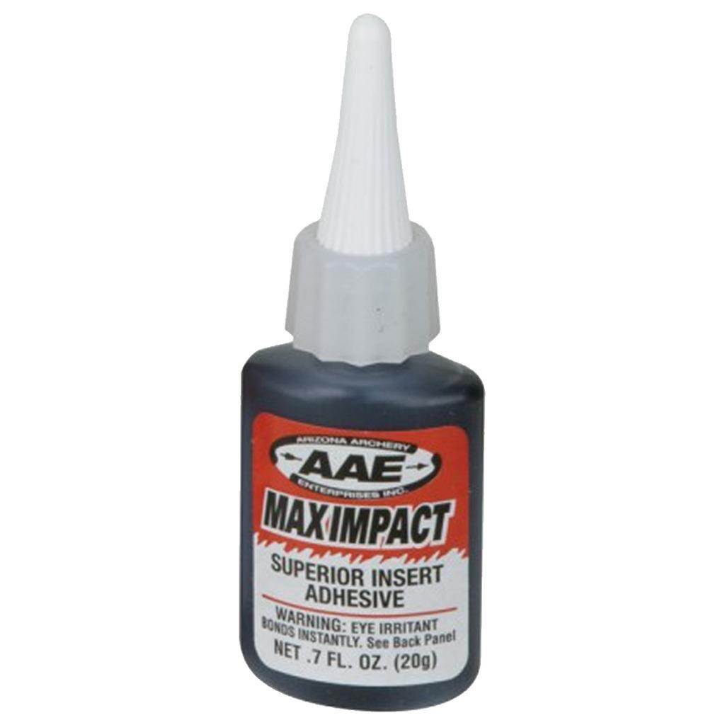 AAE Max Impact Insert Glue by Arizona Archery Enterprises (Image #1)