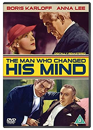 Image result for movie the man who changed his mind