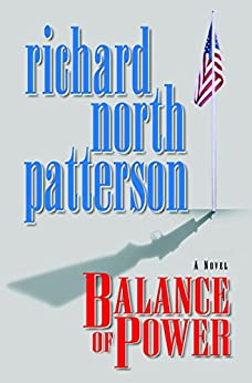Balance of Power (Kerry Kilcannon) by [Patterson, Richard North]
