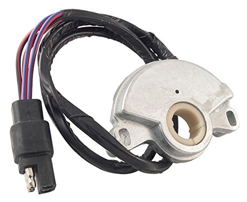Mustang Switch Neutral Safety C4 1970 - 1972 - Daniel Carpenter Daniel Carpenter Mustang Reproductions