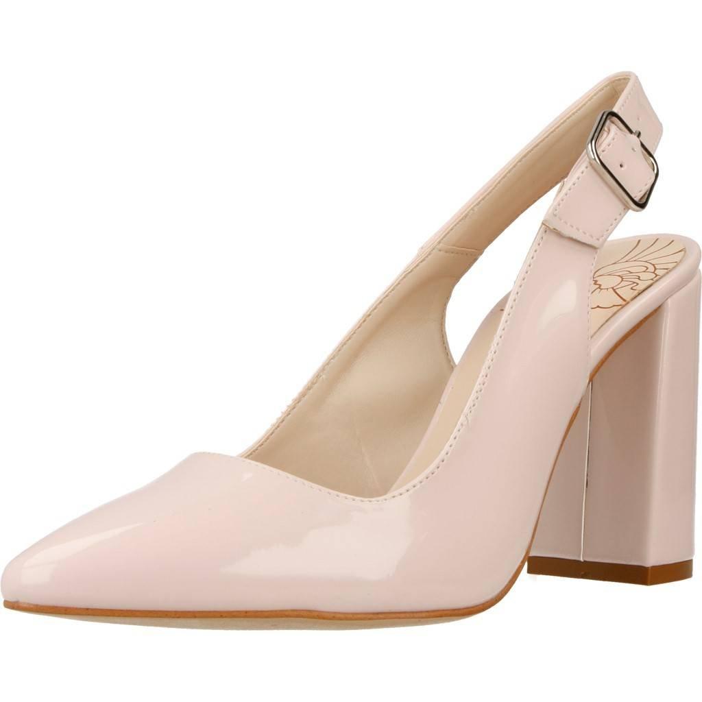 ÁNGEL ALARCÓN Sandali e Infradito per Le Donne, colore rosa, Marca, Modello Sandali E Infradito per Le Donne 17540 868 rosa