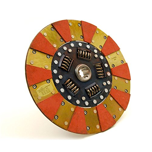 Centerforce DF383735 Dual Friction Clutch Disc by Centerforce (Image #1)