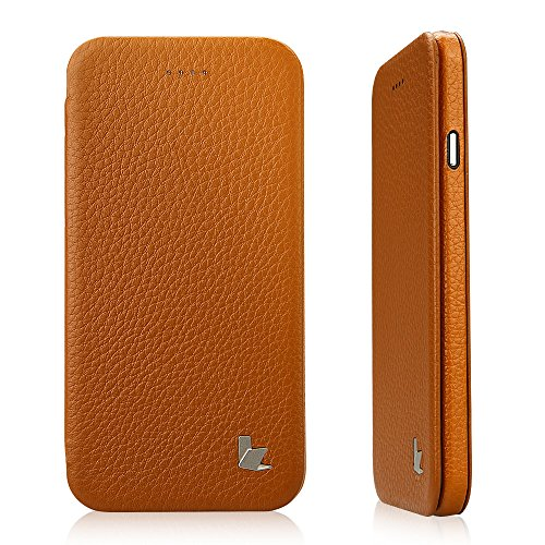 Jisoncase Handmade Leather Cases