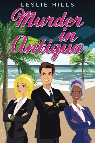 Murder in Antigua pdf