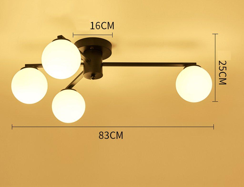 yan long home Lámparas de techo, lámparas nórdicas ...