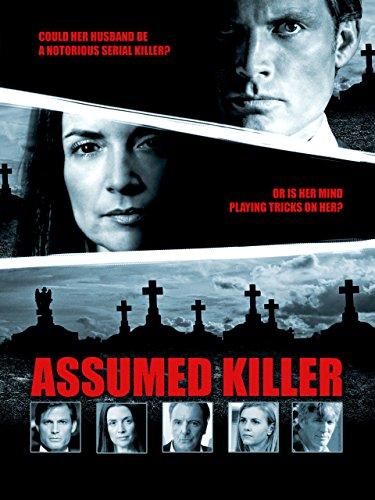Assumed Killer (Casper Halloween 2017)