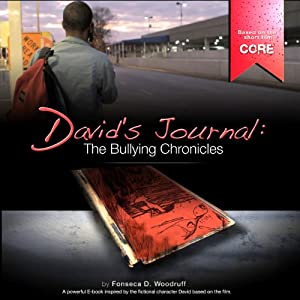 David's Journal: The Bullying Chronicles Audiobook